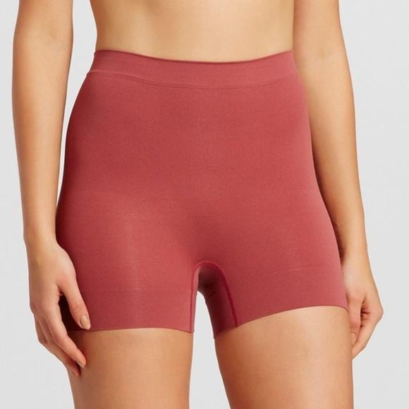 ASSETS SPANX Focused Firmers Ultra Control High Waist Thigh Slimmer Womens L XL